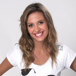 Luísa Mell