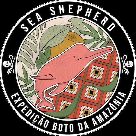 Sea Shepherd - Expedição Boto da Amazônia