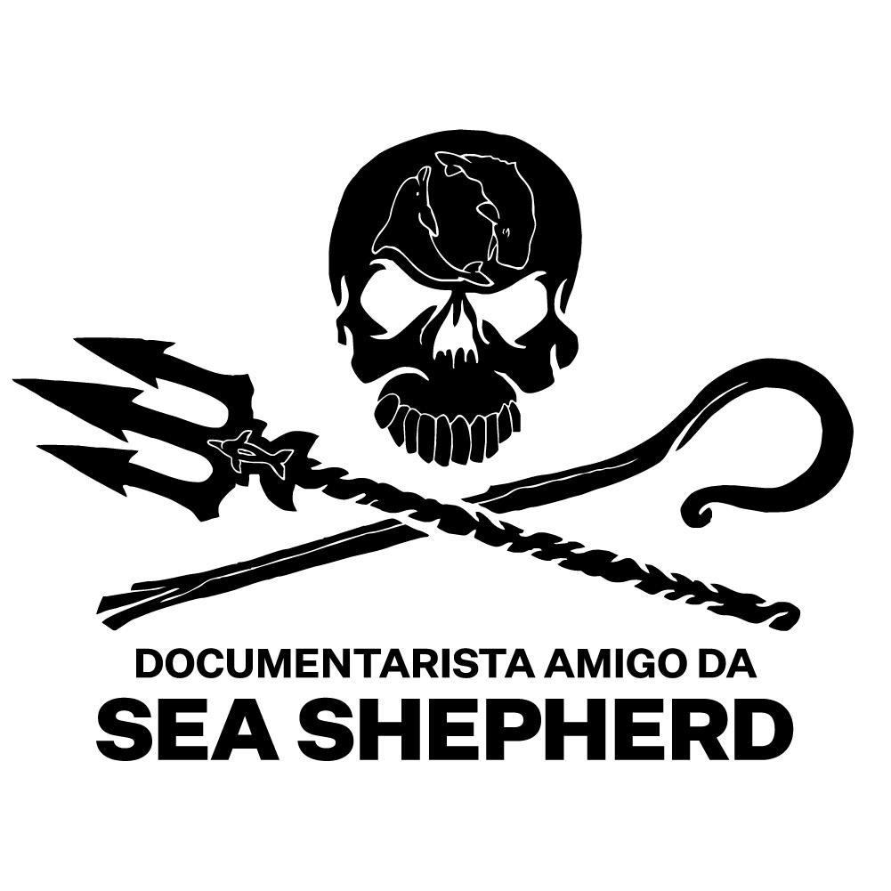 Documentarista amigo da Sea Shepherd